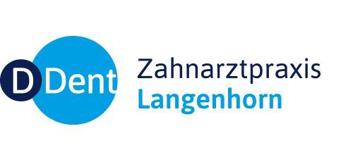 Zahnarztpraxis Langenhorn Logo