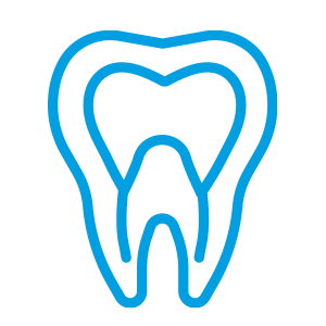 Zahnwurzelbehandlung Endodontie Mikroskop
